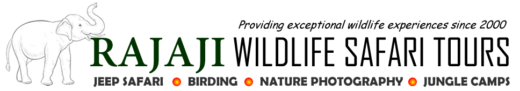 Rajaji National Park Logo